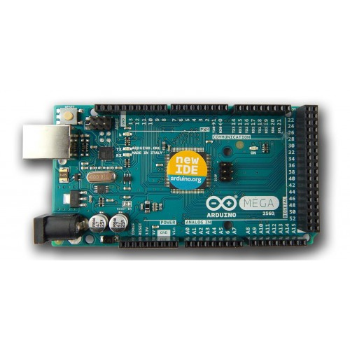 Arduino mega development board
