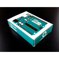 Arduino UNO R3 Compatible with DIP Atmega 328