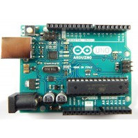 Arduino UNO R3 - (Original Made in Italy)