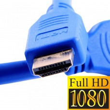 HDMI Cable Full HD 1.5 meter 1.4V