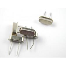 Crystal Oscillator Half Size 16.00 MHz - 5 Pcs