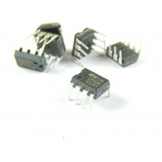 LM358 OP - Amp ( Dual Operational Amplifier ) - 5 Pcs