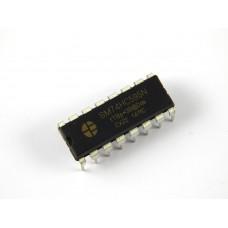 Shift Register IC SN74HC595N