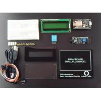 Wifi ESP8266 NodeMCU Amica based weather temperature and humidity data cloud ThingSpeak uploading IOT Kit
