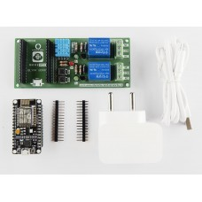 Blynk Internet of Things - IOT kit
