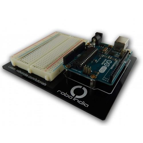 Arduino starter kit revision for beginners builder s