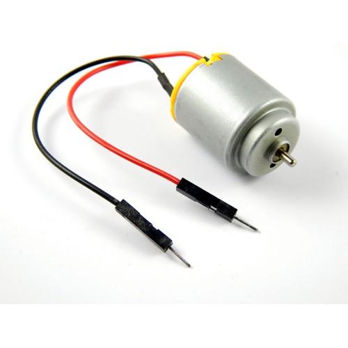 Brushless DC Motor (BLDC) for Quad rotor ( Quad copter) Make