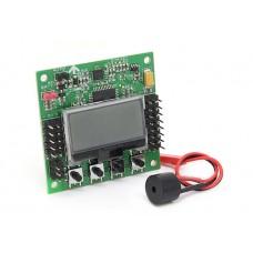 KK 2.1.5 Multi-rotor LCD Flight Control Board