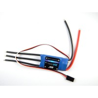 Electronic Speed Controller ( ESC )  for Brushless Motor & Quad Rotor ( Quad Copter ) Make DYS - 30Amp