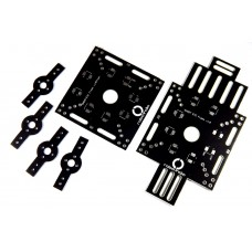 UAV / Drone Chassis Frame with motor plate