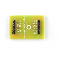 Logic Level Converter-Bi Directional  - Robo India