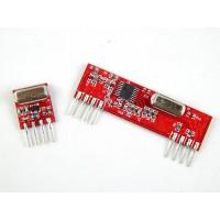 RF Module 434-MHz (1Transmitter + 1 receiver)