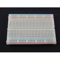 Breadboard Small Plus Model (Self Adhesive)