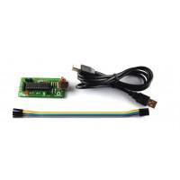 USBASP USB Programmer ( for Arduino & AVR)