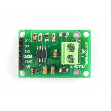 MAX31855K module for K-Type Thermocouple