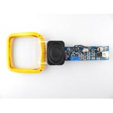Metal Detector Sensor