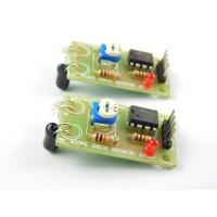 IR (Infrared) Sensor Pair