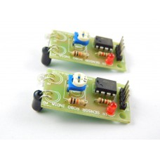 IR (Infrared) Sensor Pair