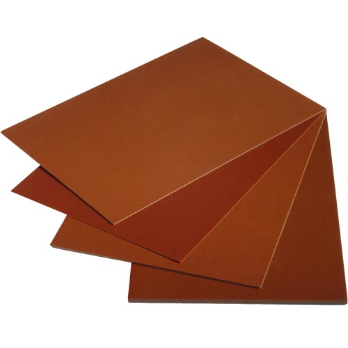Copper Clad Glass Epoxy Pcb Sheet 10x20 Cm