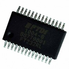 FT232 | USB UART (FTDI Chip)