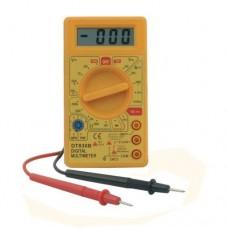 Digital Multimeter | Basic