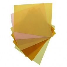 Copper clad |Glass epoxy PCB Sheet | 30x30 cm