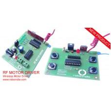 RF MOTOR DRIVER-Wireless
