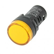 220 V AC Energy efficient Indicator light