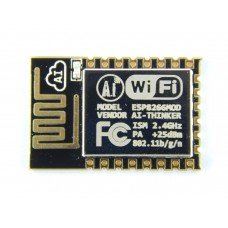ESP8266 ESP-12 Low cost wifi module for Internet of Things