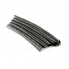 Heat Shrink Insulating Tube - 3 mm Black 2 meter