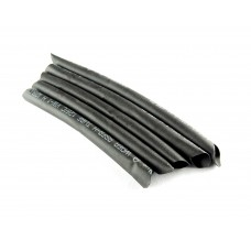 Heat Shrink Insulating Tube - 5 mm Black 2 meter