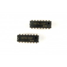 Robo India 7432 OR gate IC - 2 Pieces