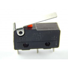 DIY Replacement ENDSTOP RAMPS Limit Switch for 3D Printer without roller