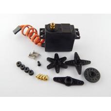 High Torque metal gear standard servo