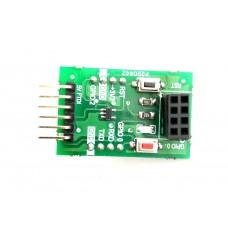 ESP8266 ESP-01 Breakout Board