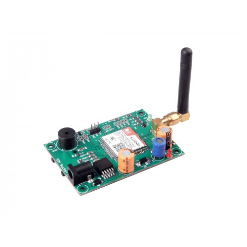 Roinco SIM 800 module with TTL output