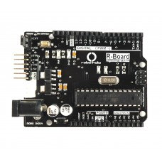 R-Board  (Programmed as Arduino UNO)